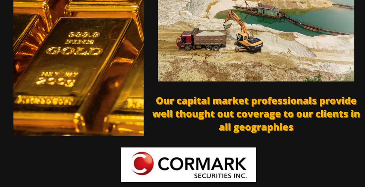 Cormark Securities Blog