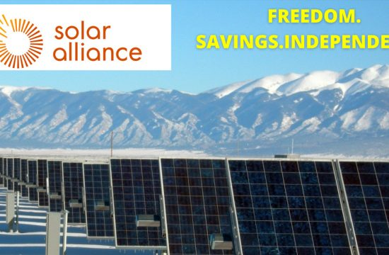 Solar Alliance Energy Blog