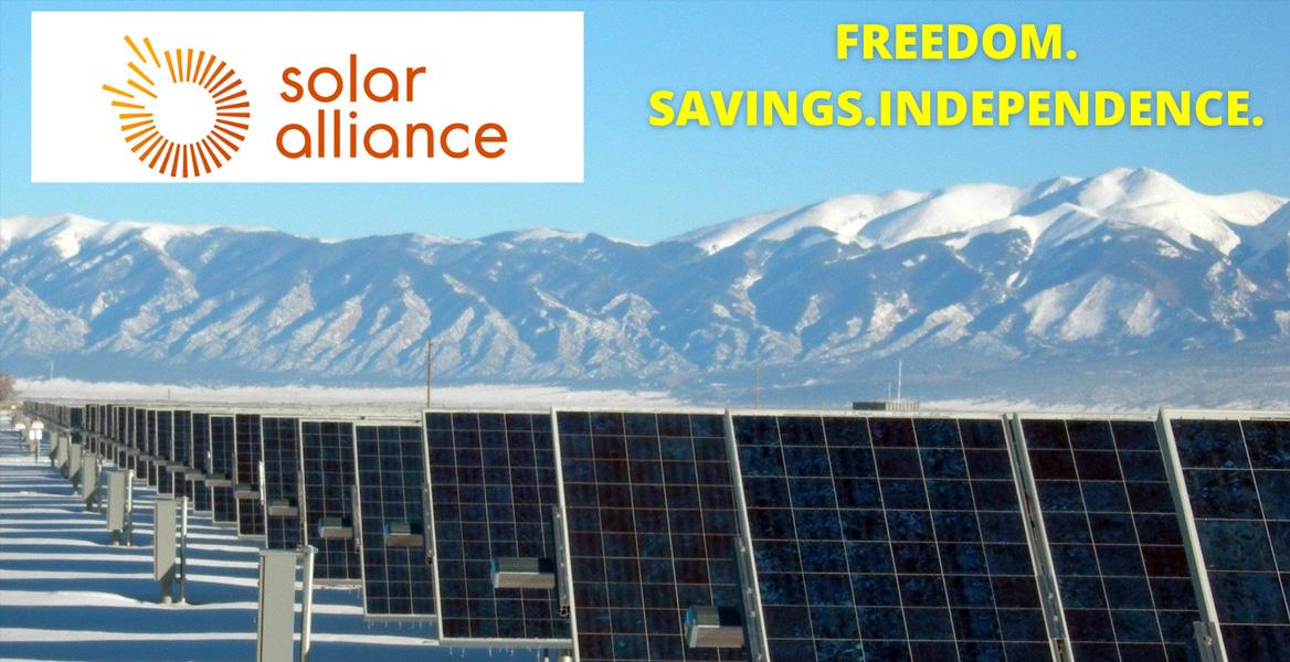 Solar Alliance Energy Blog