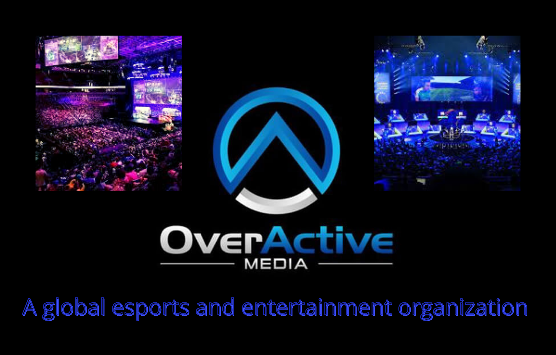 OverActive Media Blog
