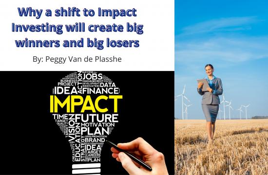 Impact Investing Blog